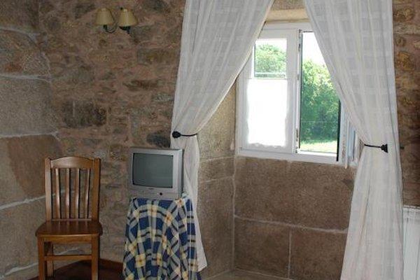 Hotel Rustico Casa Do Vento - фото 16
