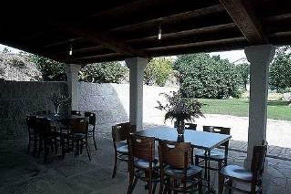 Hotel Rustico Casa Do Vento - фото 17