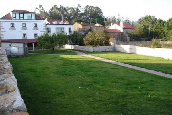 Hotel Rustico Casa Do Vento - фото 21