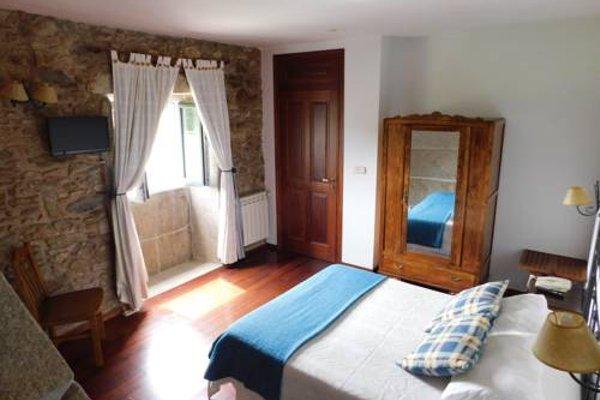 Hotel Rustico Casa Do Vento - фото 3