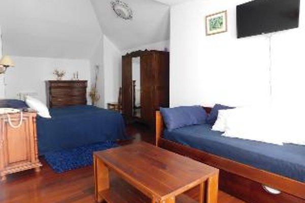 Hotel Rustico Casa Do Vento - фото 5