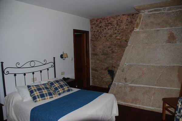 Hotel Rustico Casa Do Vento - фото 6