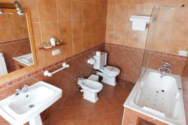 Hotel Rustico Casa Do Vento - фото 8