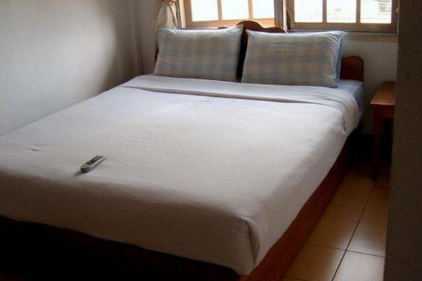 Phetmanyxay Hotel - фото 10