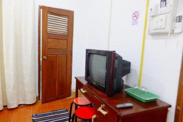 Phetmanyxay Hotel - фото 12