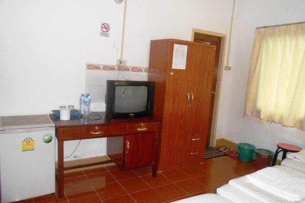 Phetmanyxay Hotel - фото 13