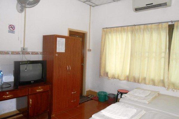 Phetmanyxay Hotel - фото 14