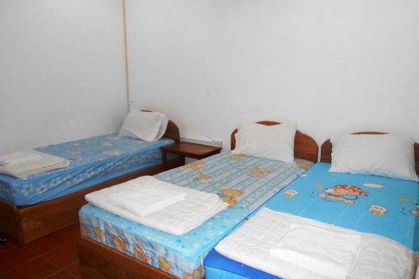 Phetmanyxay Hotel - фото 6