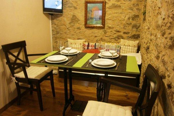 Casa Dos Cregos - фото 11