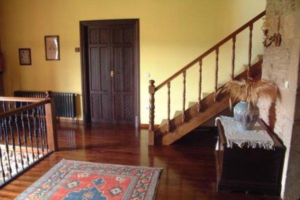 Casa Dos Cregos - фото 12