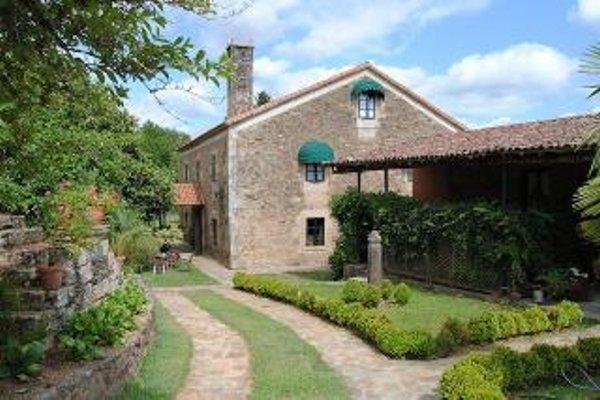 Casa Dos Cregos - фото 18