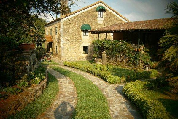 Casa Dos Cregos - фото 21