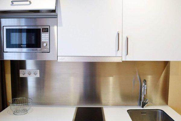 Apartamentos La Barzana - фото 4