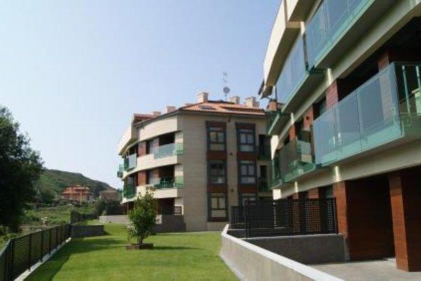 Apartamentos Albatros - фото 22