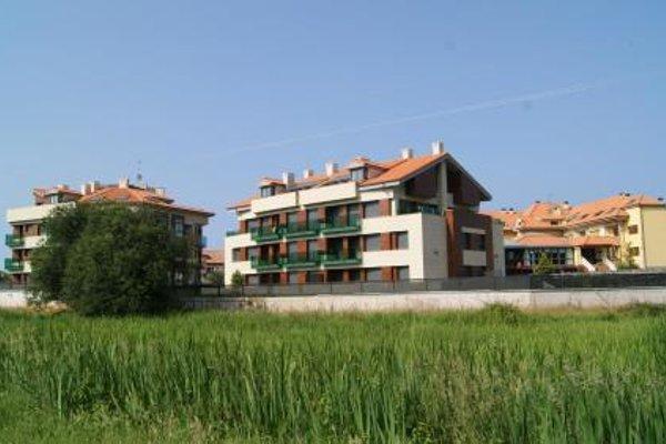 Apartamentos Albatros - фото 23