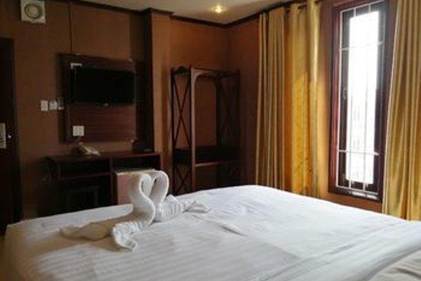 Sinnakhone Hotel - фото 50