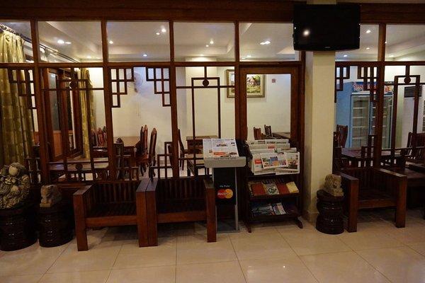 Sinnakhone Hotel - фото 19