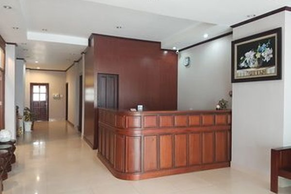Sinnakhone Hotel - фото 21