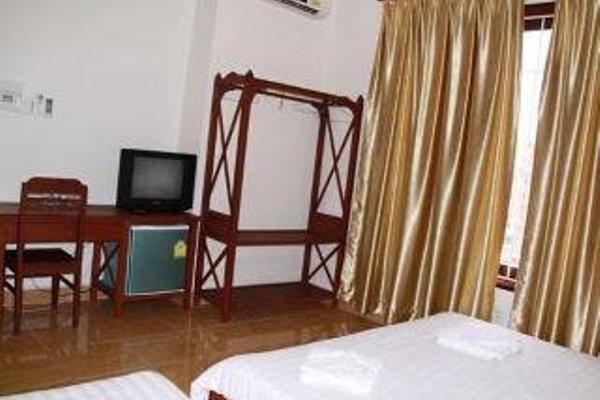 Sinnakhone Hotel - фото 3