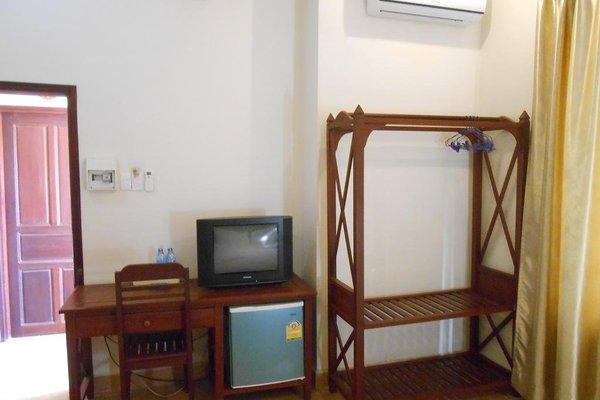 Sinnakhone Hotel - фото 5