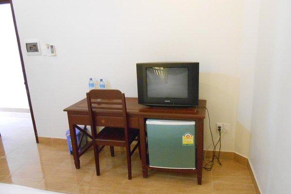Sinnakhone Hotel - фото 6