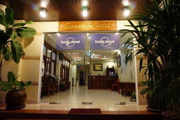 Sinnakhone Hotel - фото 8