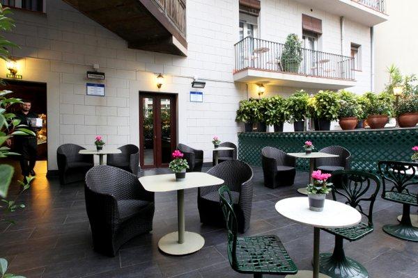 Hotel Continental Barcelona - фото 19