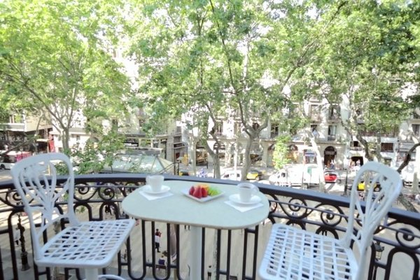 Hotel Continental Barcelona - фото 20