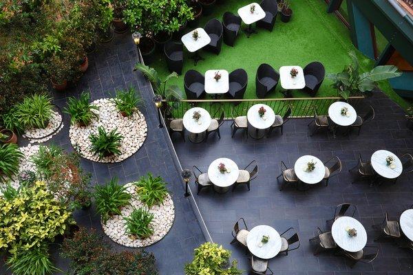 Hotel Continental Barcelona - фото 22