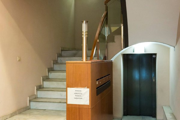 Palau de la Musica Apartments - фото 23