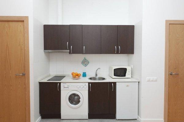 Happy Apartments - фото 18