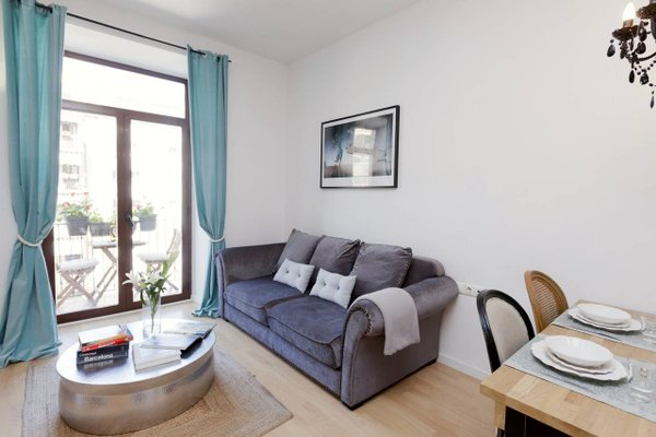 Happy Apartments - фото 9