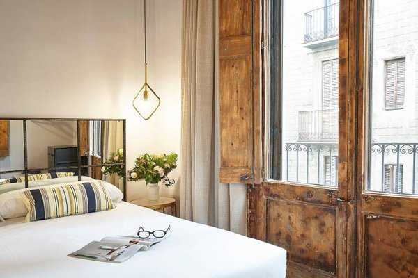 AinB Gothic-Jaume I Apartments - фото 31