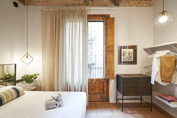 AinB Gothic-Jaume I Apartments - фото 13