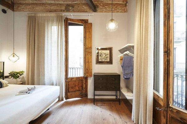 AinB Gothic-Jaume I Apartments - фото 14