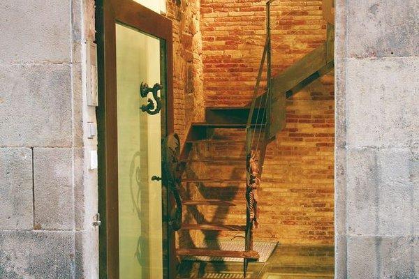 AinB Gothic-Jaume I Apartments - фото 15