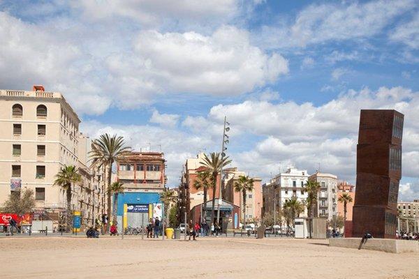 AinB Gothic-Jaume I Apartments - фото 21