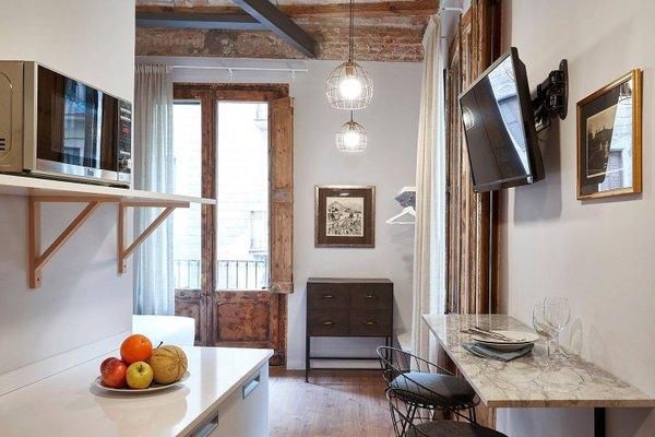 AinB Gothic-Jaume I Apartments - фото 4