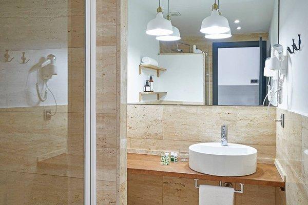AinB Gothic-Jaume I Apartments - фото 6