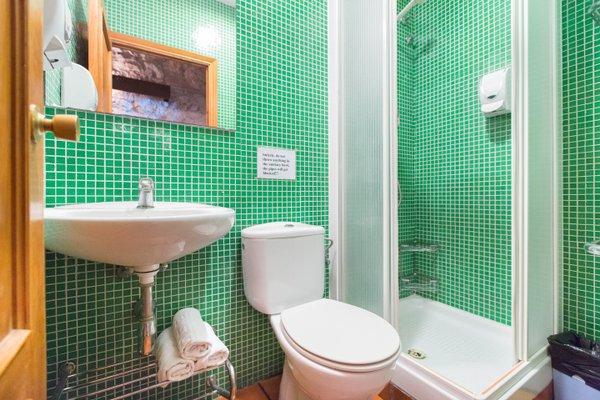 AinB Las Ramblas-Guardia Apartments - фото 13