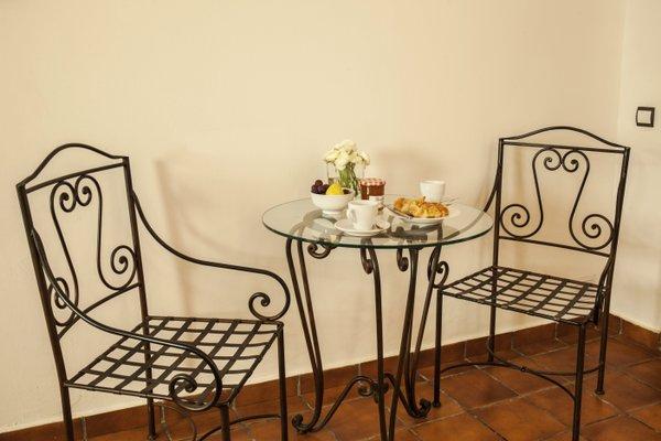 AinB Las Ramblas-Guardia Apartments - фото 17