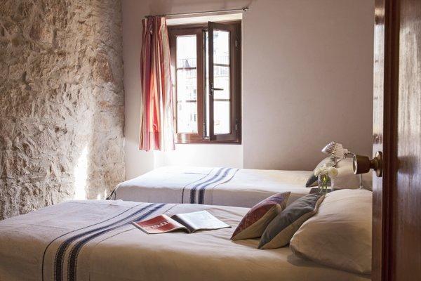 AinB Las Ramblas-Guardia Apartments - фото 4
