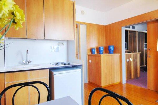 Aparthotel Bonanova - фото 14