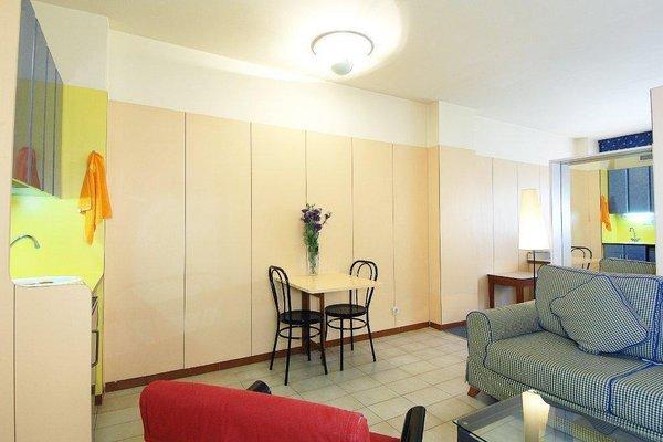 Aparthotel Bonanova - фото 6