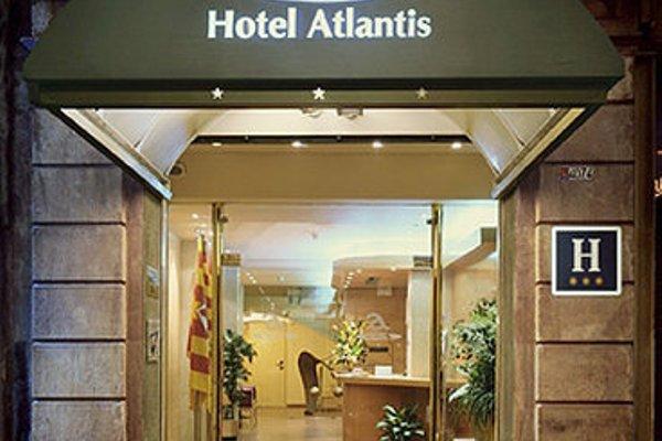 Atlantis by Atbcn - фото 20