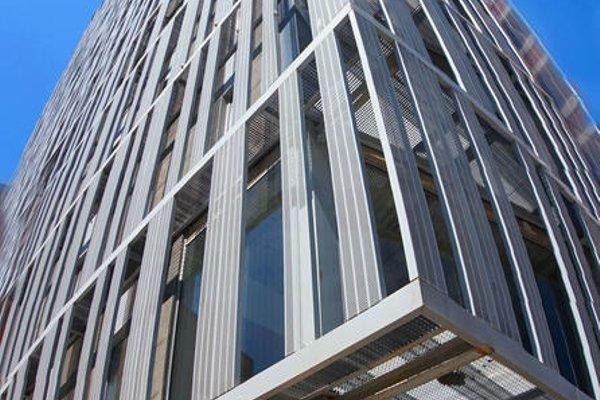 Urbany Hostel Barcelona - фото 50