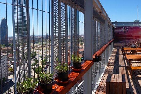 Urbany Hostel Barcelona - фото 20