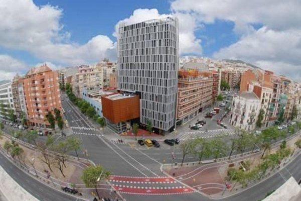 Urbany Hostel Barcelona - фото 22