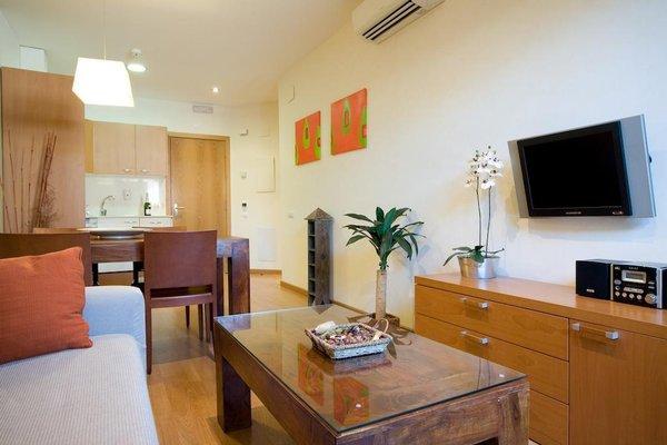 Apartaments Unio - фото 3