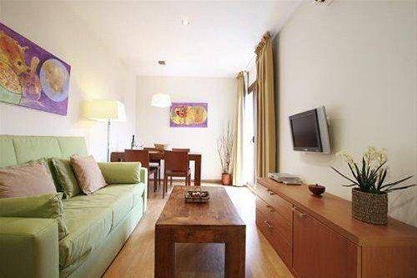Apartaments Unio - фото 5